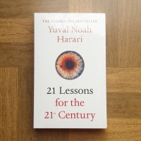 Yuval Noah Harari - 21 Lessons for the 21st Century (English)