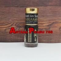 Minyak Apel _ Jin Super - Asli - Non Alkohol - Impor - Kental