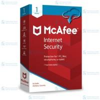 McAfee® Internet Security ORIGINAL CODE ( 1 Device/ 1 Year )
