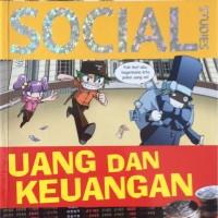 Komik Social Studies: Uang Dan Keuangan (Kim Won Soo)