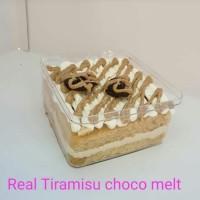 Cake Lumer - Real Tiramisu Chocomelt