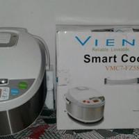 Smart cooker 10 in1 Tigaraksa