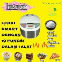 Smart cooker 10 in 1 ORI