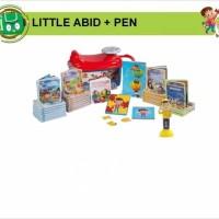 Little abid plus pen murah