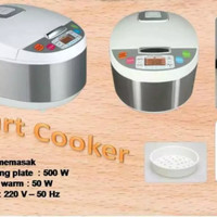 Smart cooker ORI