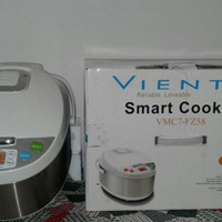 Agen smart cooker