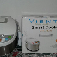 Smart cooker vienta Tigaraksa