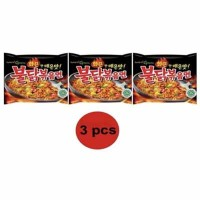 PROMO SAMYANG SPICY CHICKEN 3 PCS MBBA