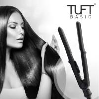 TUFT Basic 1 inch Catokan Lurus dan Curly
