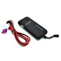 GPRS/GPS Tracker/Wiring/Pelacak/gps mobil/gps tracker mobil