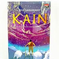 KAIN, Perjalanan Sang Pembunuh Pertama - Jose Saramago