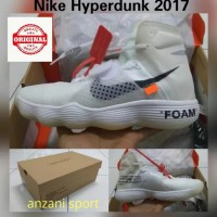 ff7eb56212ec Paling Murah Sepatu Nike Hyperdunk 2017 Sepatu Basket   Sepatu