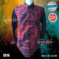 Kemeja Pria Exclusive Adah Batik Bandung