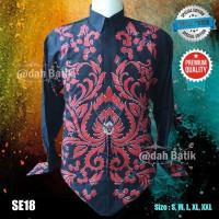 Baju Batik Exclusive Adah Batik Jakarta