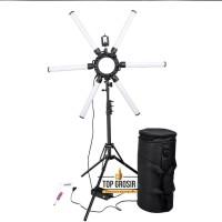 X Lamp / Star Light Series 2.0 / Star Ringlight Ring Light Bi Color