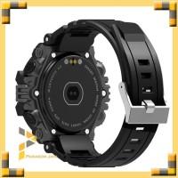 DT No.1 Smart Watch F7 Black- GPS Smartwatch F7 like Casio