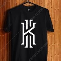 New KAOS T-SHIRT KYRIE IRVING Termurah