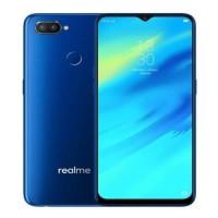 Realme 2 Pro RMX1801 RAM 4GB - 64GB Biru Laut Garansi Resmi