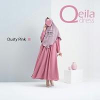 Qeila Dress by Kaisya