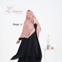 Zaara Khimar by Kaisya Size L