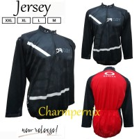 Jersey Sepeda Xc baru