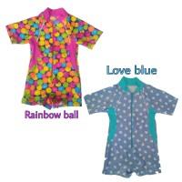 diving bayi 6 - 15 bulan / baju renang bayi