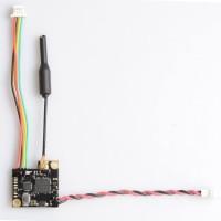 AKK Nano3 Micro VTX Smart Audio 25mW-200mW Switcher
