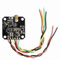 AKK FX3 Ultimate VTX 20x20 Smart Audio 25mW-600mW Switcher MMCX + UFL