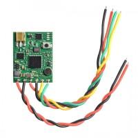 AKK Race VTX Smart Audio 25mW-200mW Switcher