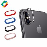 Ring Camera Protector Pelindung Kamera iPhone X / XS / XS Max / XR
