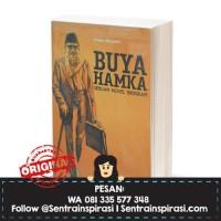 Buya Hamka Novel Biografi - Haidar Musyafa