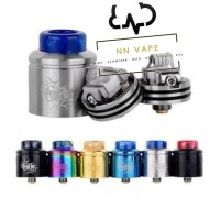 Profile RDA 24mm by Wotofo - Authentic