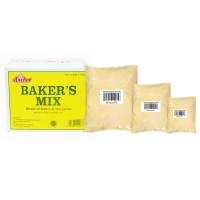 ANCHOR BAKER'S MIX 250GR - BUTTER BAKERS MIX - MARGARINE BAKER MIX