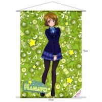 Wall Scroll - Poster - Anime - Love Live - Hanayo Koizumi