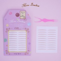 Miss Bowbow Invisible Eyelid Tape 3M Series Type 4