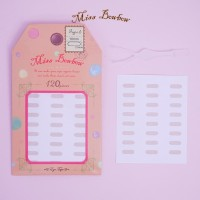 Miss Bowbow Invisible Eyelid Tape 3M Series Type 6