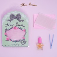 Miss Bowbow Premium Invisible Eyelid Tape Green Size M