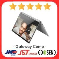 Harga laptop lenovo yoga 920 13ikb x360 touch i5 8250u 8gb 256gb | Pembandingharga.com