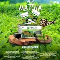 Vitayang Matcha / Matcha /Matcha Green Tea / Green Tea