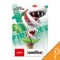 Amiibo Piranha Plant / Super Smash Bros