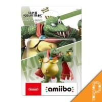 Amiibo King K Rool / Super Smash Bros
