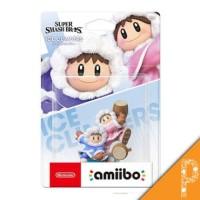Amiibo Ice Climbers / Super Smash Bros