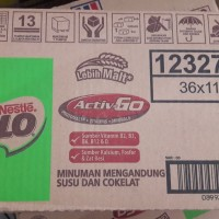 Susu Milo Kotak 115ml isi 36pcs ONLY GOJEK
