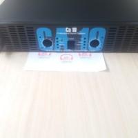 box power ca 10 ca10 builtup built up
