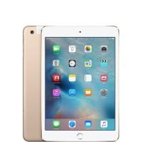 Ipad Mini 4 Wi-Fi 64GB - Gold (MK9J2ID/A)