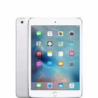 Ipad Mini 4 Wi-Fi 64Gb - Silver (MK9H2ID/A)