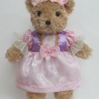Harga teddy house boneka teddy bear toby bear 10 | Pembandingharga.com