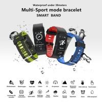 Smartwatch GT1 - Smartband GT1 - Smartwatch Anti Air