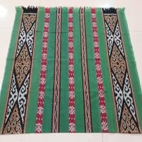 Kain tenun ethnic/tenun blanket motif ntt