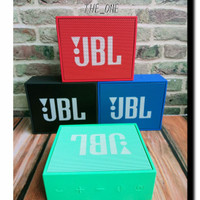 JBL GO Portable Bluetooth Speaker Hits